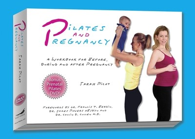 Pilates and Pregnancy: A Workout for Before, During and After Pregnancy