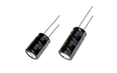 Panasonic FR & FS 35v - ULTRA LOW ESR Capacitors