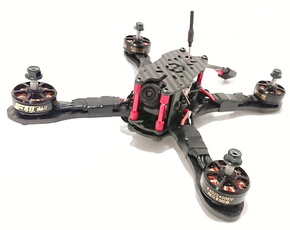 Banshee B200 Jigsaw EVO 2