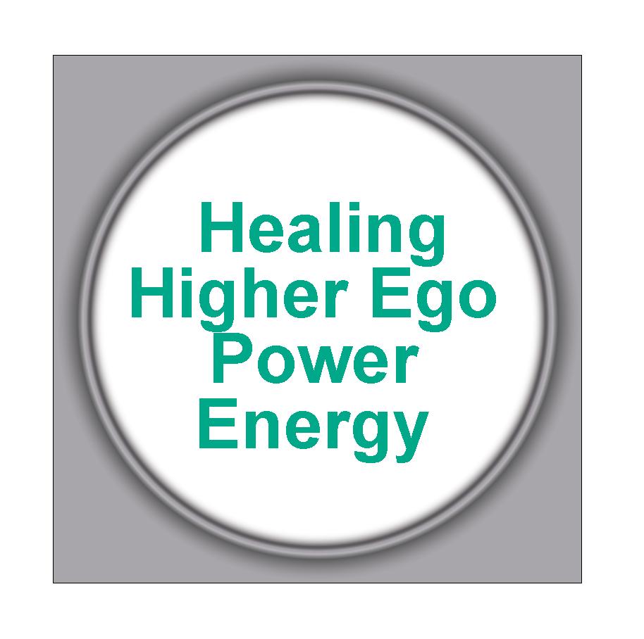 Healing Higher Ego Power Energy