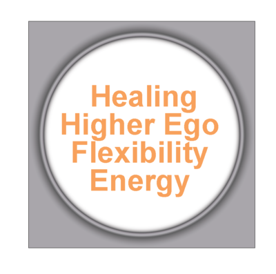 Healing Higher Ego Flexibility Energy