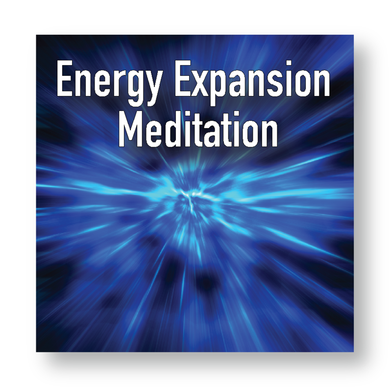 Energy Expansion Meditation