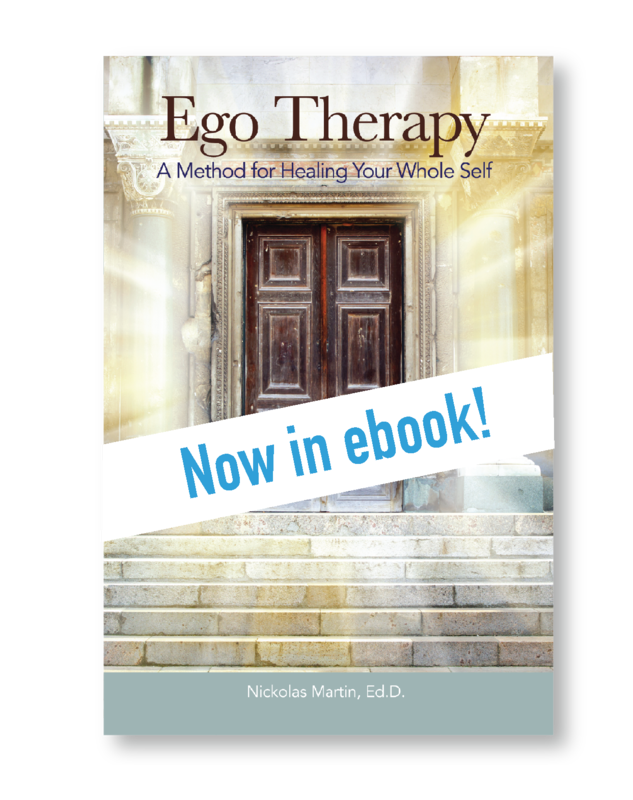 Ego Therapy: A Method for Healing Your Whole Self