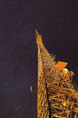 Mount Wilson Tower
