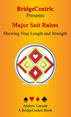 Major Suit Raises PDF (E-Book)