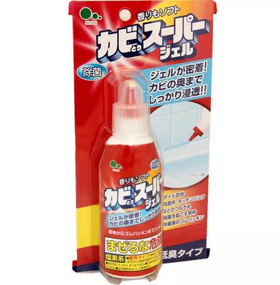 Мощное средство для эффективного удаления плесени и застаревших загрязнений Mitsuei 100гр