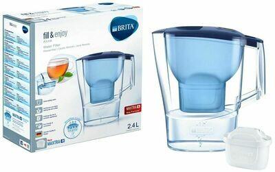 Фильтр для воды BRITA fill&enjoy Marella XL 3,5л + 3 сменных картриджа