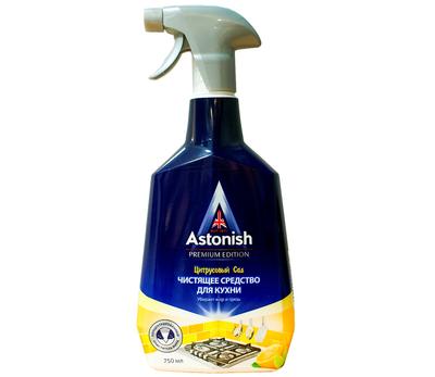 Чистящее средство для кухни Astonish (Астониш) Цитрусовый сад 750мл