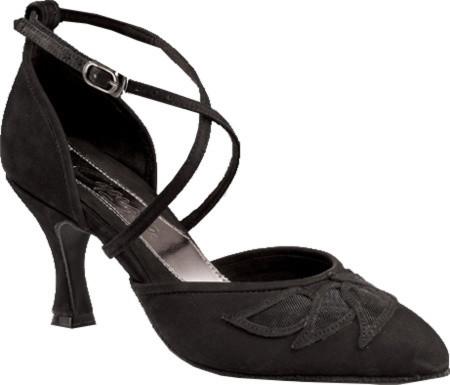Black Capezio Shoe Size 8