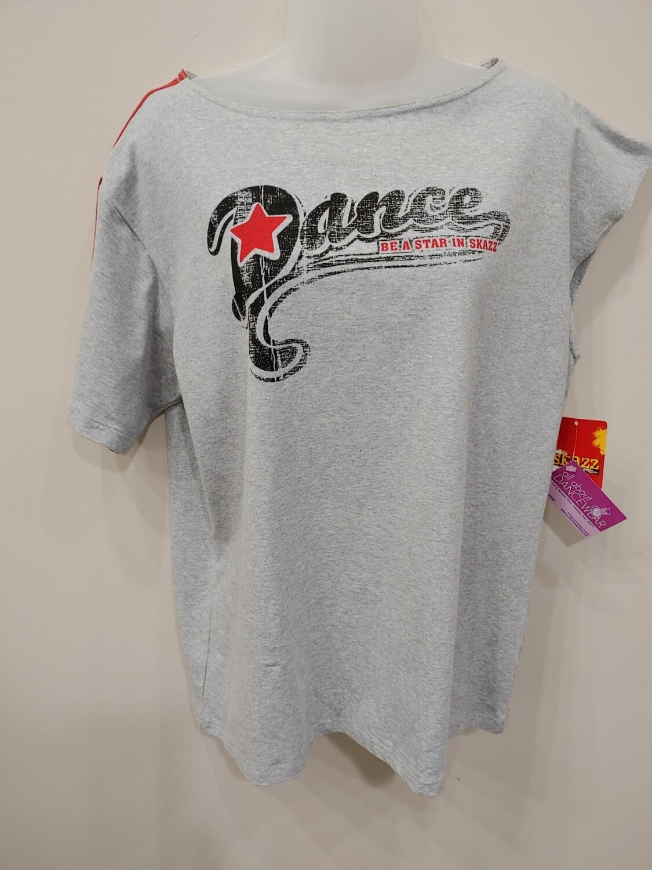 Sansha  Skazz Dance T Shirt Sm