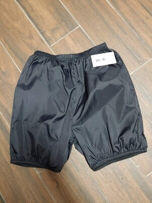 Balera Ripstop Shorts black