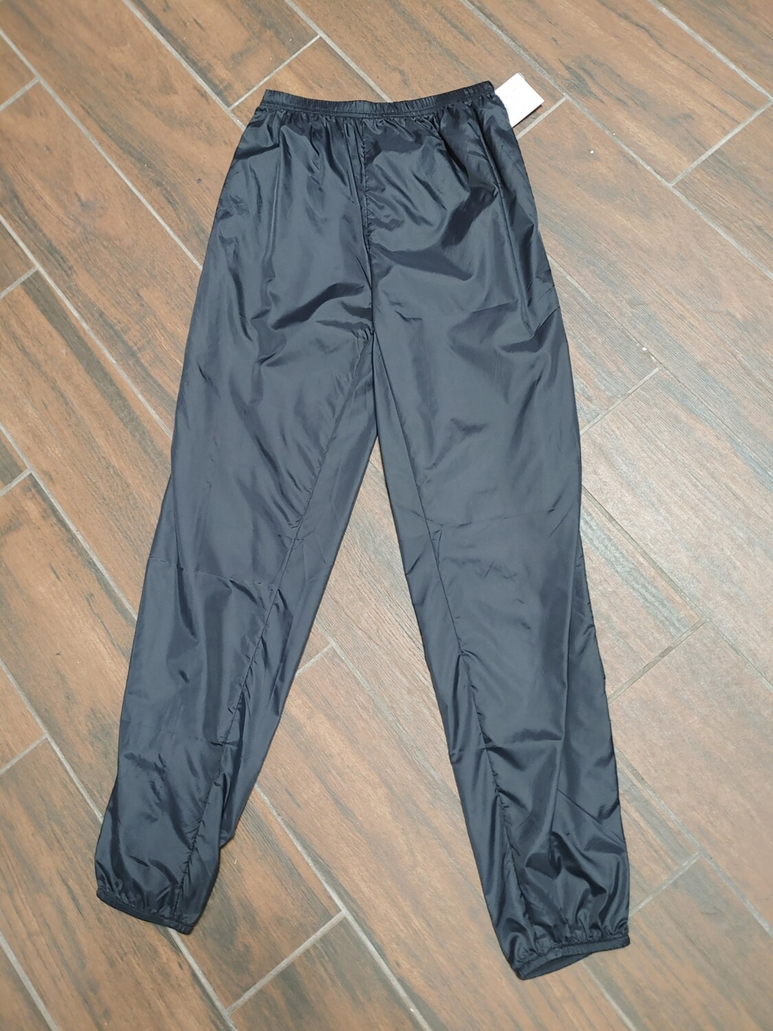 Balera Ripstop Pants Black
