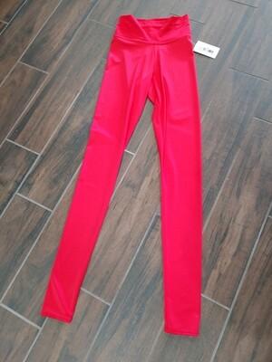Curtain Call B4913L Red Legging SA