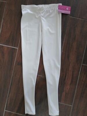 Balera leggings Ch M White MT6789