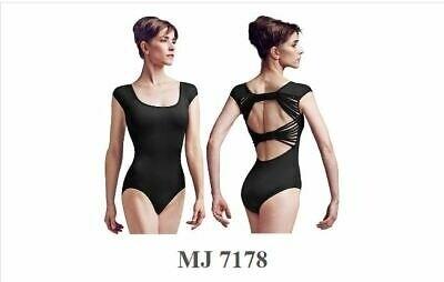 Mirella Twin Plait Back Bow Cap Sleeve MJ7178