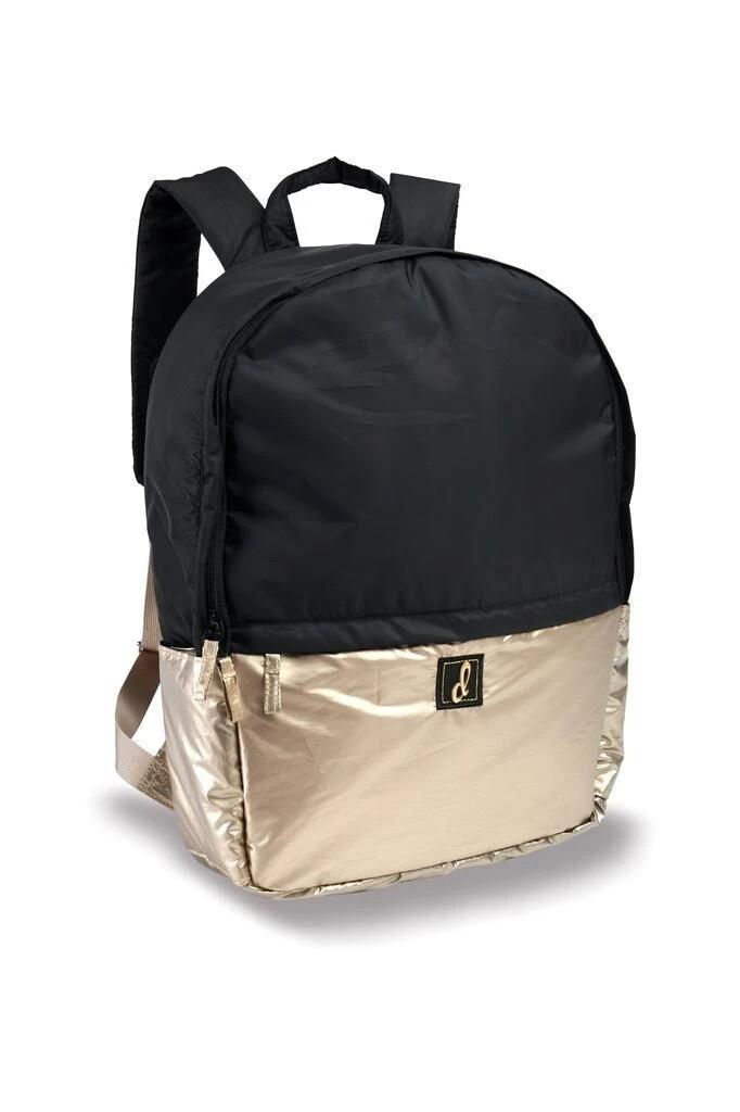 Cumulus Back Pack Black B466BK