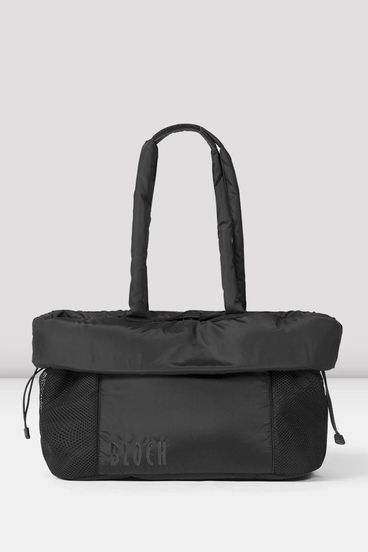 Bloch black dance bag