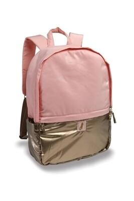 Cumulus Back Pack Pink B466PK