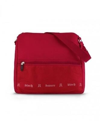 Bloch Red Dance Bag