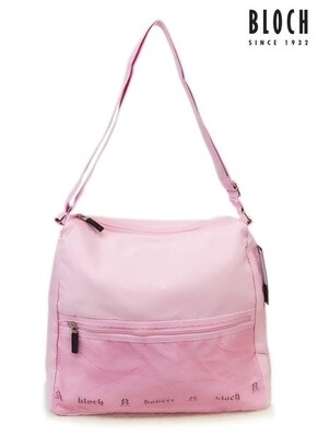 Bloch Pink Dance Bag