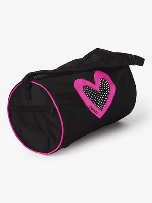 Heart Mini Duffel