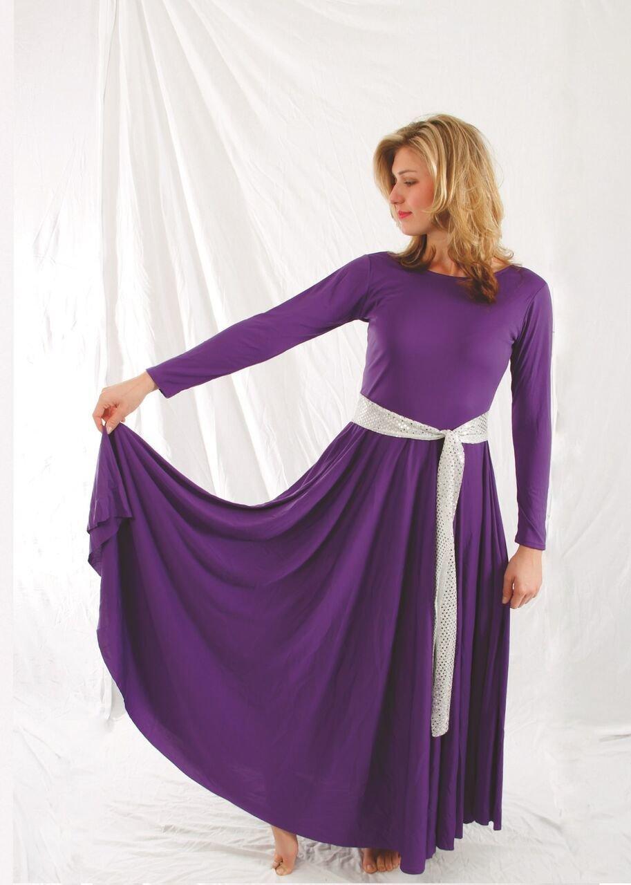 Basic Moves Dress - Adult