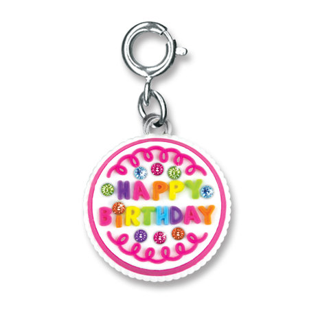 CHARM IT! Confetti Cake Charm