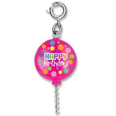 CHARM IT! Happy Bday Balloon