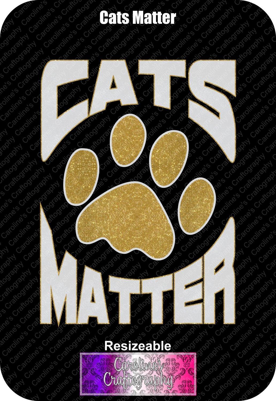 Cat's Matter