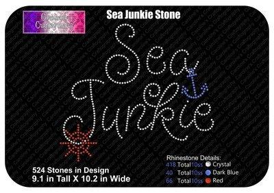 Sea Junkie Stone
