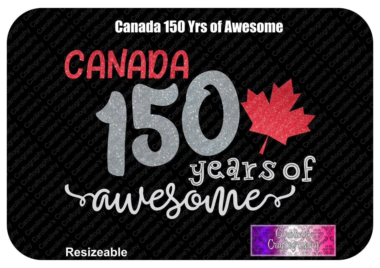 Canada 150 Years Vinyl