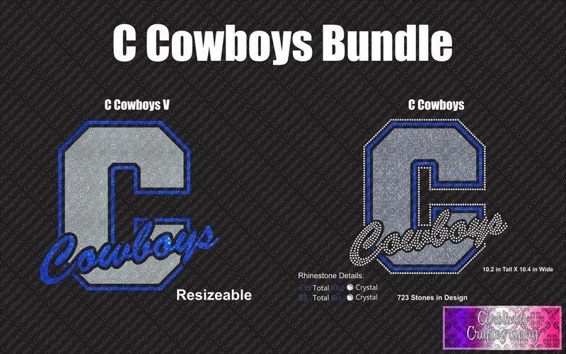 C Cowboys Bundle