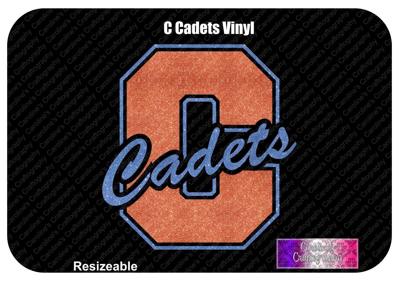 C  Cadets Vinyl