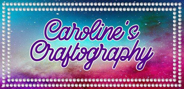 Caroline's Craftography