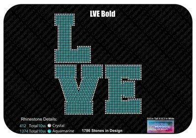 LVE Bold Stone