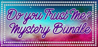 Do you Trust Me? Mystery Mini Magic Bundle
