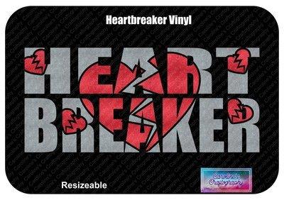 Heartbreaker Vinyl