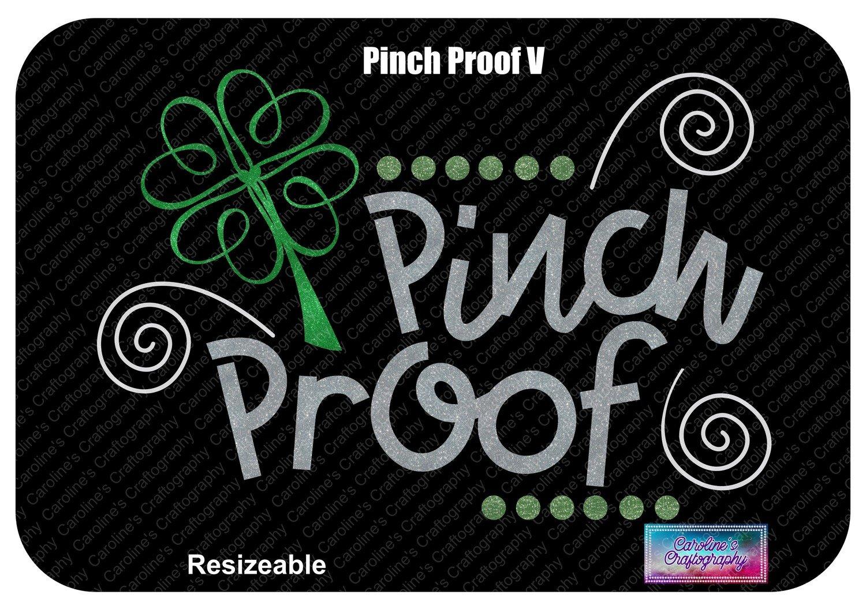 Pinch Proof Vinyl