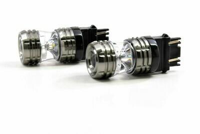 MORIMOTO X-VF Switchback LED Turn Signal Bulbs- 3157