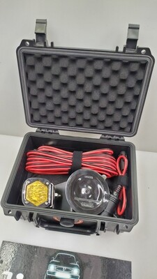 Vantage Optics Universal Dust Light Kit