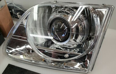 97-03 Ford F150/Expedition HID Projector Retrofit Headlight Kit