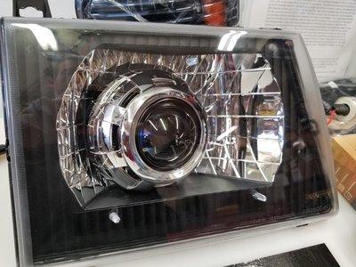 Ford Econoline Plug and Play HID Retrofit Kit