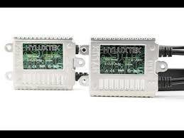 HYLUX 2A88 35W CanBus Ballasts