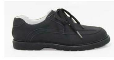 Ортопедическая обувь ботинки детские ORTEK 70675