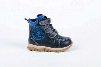 Ортопедическая обувь ботинки детские ORTEK 59367