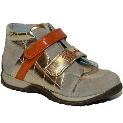 Ортопедическая обувь ботинки детские ORTEK 73005