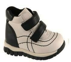 Ортопедическая обувь ботинки детские ORTEK 72907