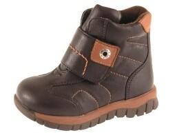 Ортопедическая обувь ботинки детские ORTEK 72880R