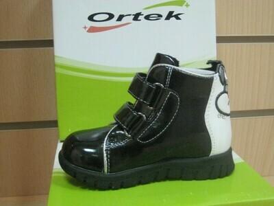 Ортопедическая обувь ботинки детские ORTEK 72386