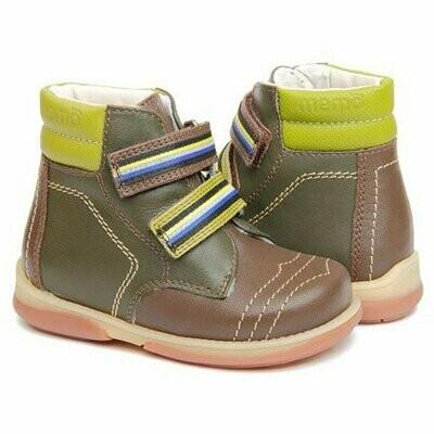 Ортопедическая обувь ботинки детские Memo Karat